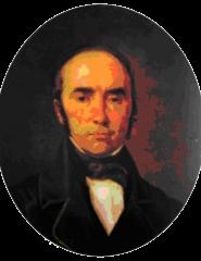 Simonas Daukantas  (1793-1864)