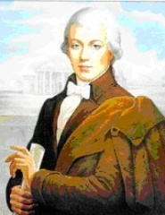 Laurynas Gucevicius  (1753-1798)