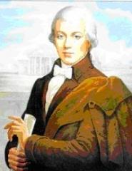 Laurynas Gucevicius  (1753-1798)