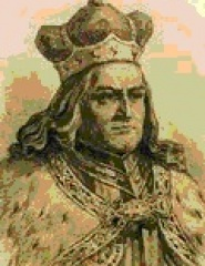 Grand Duke Vytautas The Great  (1350-1430)